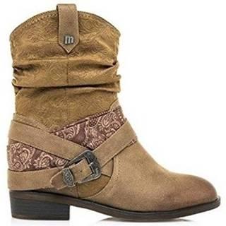 Indoor obuv MTNG  NEW WENDY 58165