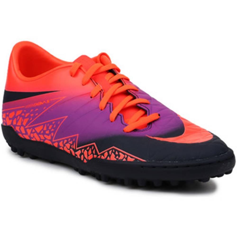 Nike Futbalové kopačky  Football boots  Hypervenom Phelon II TF 749899-845