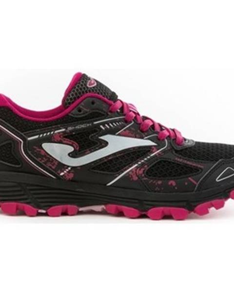 Čierne topánky Joma
