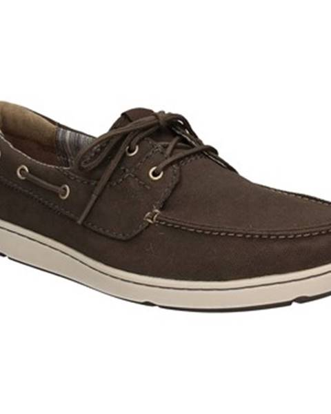 Zelené topánky Rockport