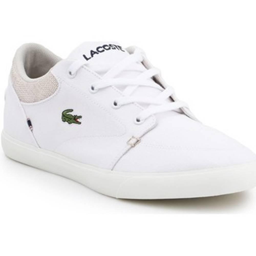 Lacoste Nízke tenisky Lacoste  Bayliss 218 7-35CAM001083J
