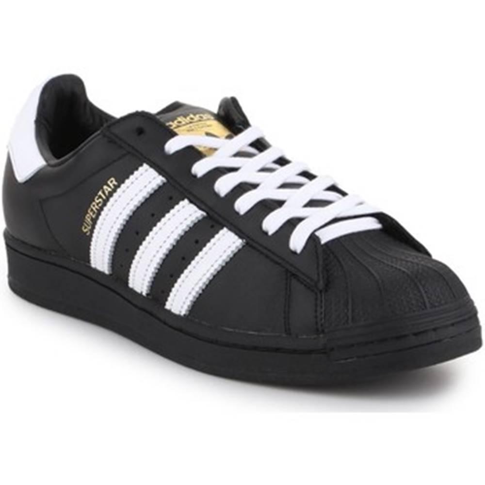 adidas Nízke tenisky  Adidas Superstar Laceless FV3018