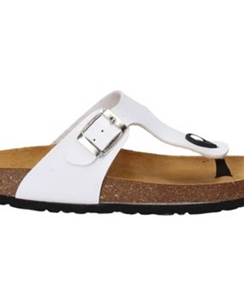 Biele topánky Everlast