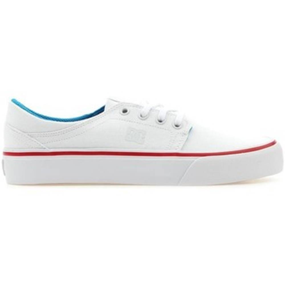 DC Shoes Nízke tenisky DC Shoes  DC Trease TX ADJS300078-WUR