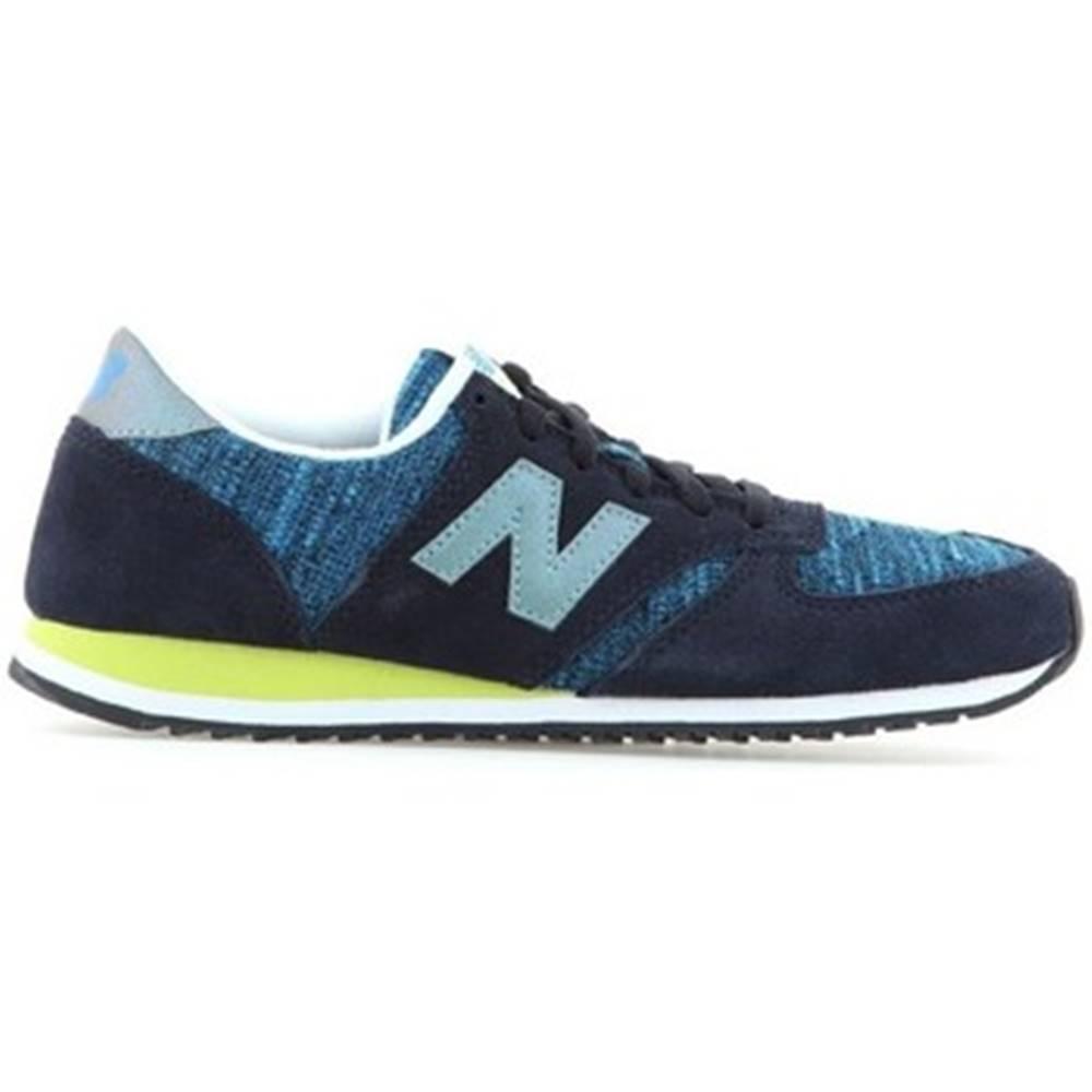 New Balance Nízke tenisky New Balance  WL420KIB