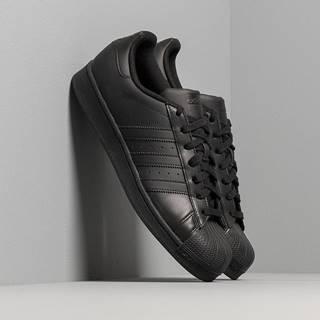 adidas Superstar Core Black/ Core Black/ Core Black