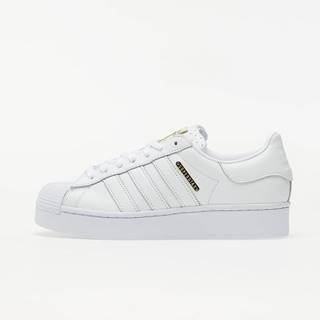 adidas Superstar Bold W Ftw White/ Gold Metalic/ Core Black