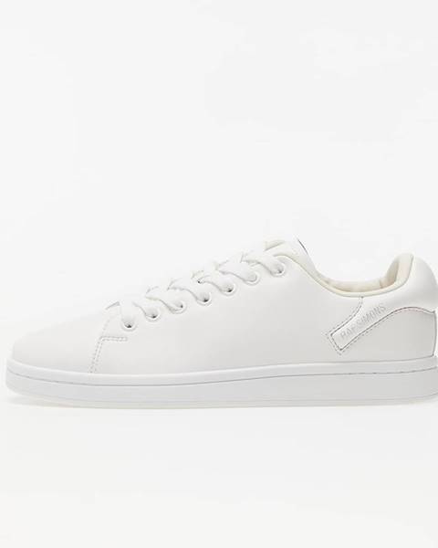 Biele tenisky RAF SIMONS