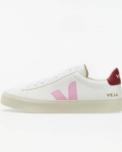 Biele tenisky Veja