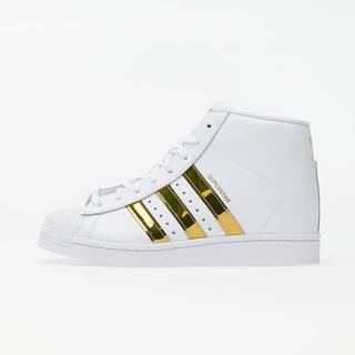 adidas Superstar Up W Ftw White/ Gold Metalic/ Core Black