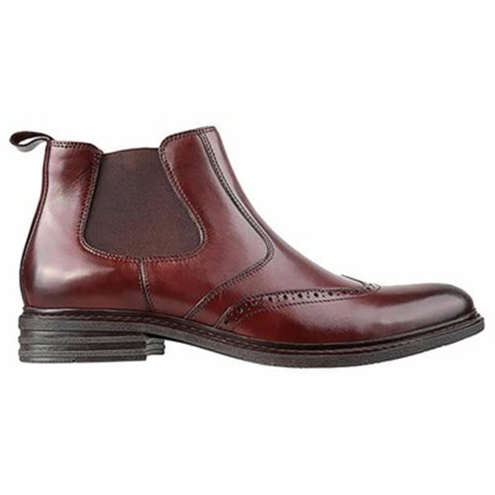 GO SOFT Členkové topánky GO SOFT MB-HAMAR-02