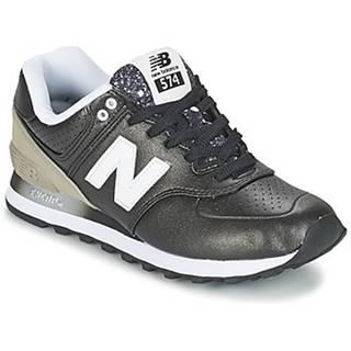 Nízke tenisky New Balance  WL574