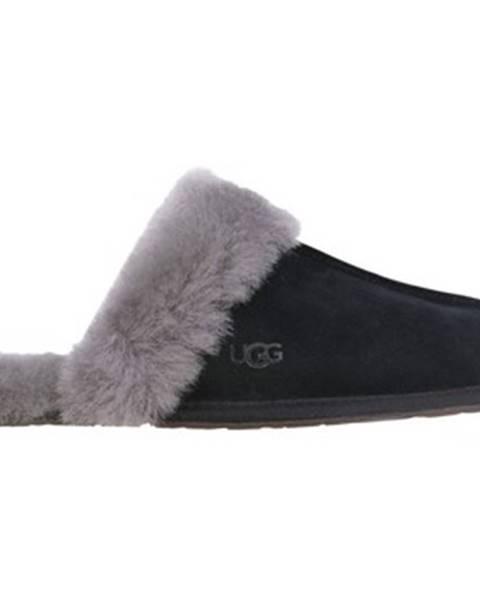 Viacfarebné papuče UGG