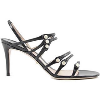 Sandále Gucci  408235 C9D00 1000