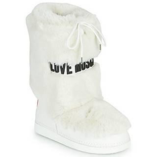 Obuv do snehu Love Moschino  JA24082G0B