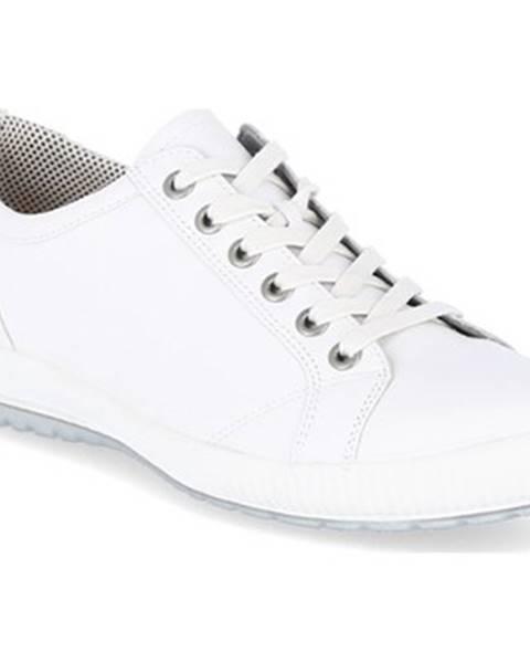Biele tenisky Legero