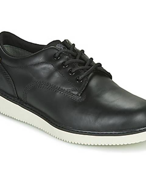 Modré topánky Timberland