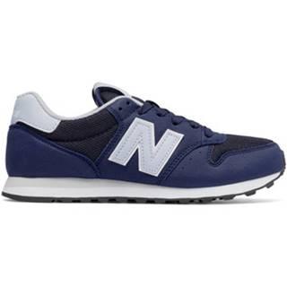 Nízke tenisky New Balance  NBGW500PT
