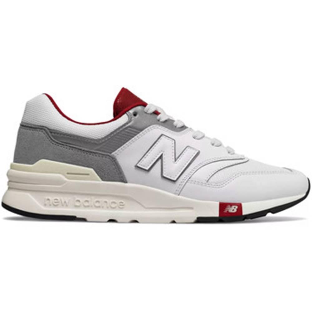 New Balance Nízke tenisky New Balance  NBCM997HGA
