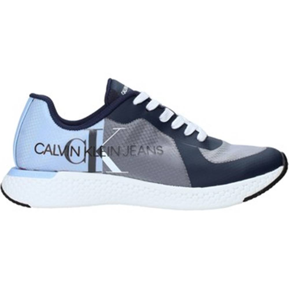 Calvin Klein Jeans Nízke tenisky Calvin Klein Jeans  B4S0649
