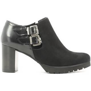 Nízke čižmy Grace Shoes  245