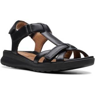 Sandále Clarks  141720