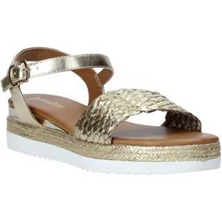 Sandále Gold&gold  A20 GJ301