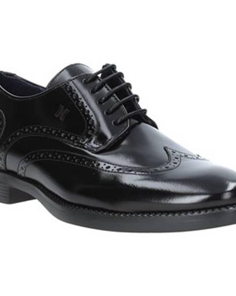 Čierne topánky CallagHan