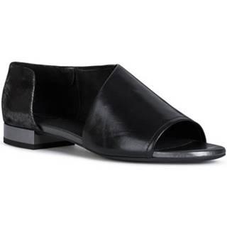 Sandále Geox  D724HA 0TU77