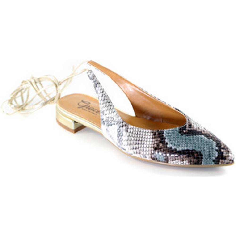 Grace Shoes Lodičky Grace Shoes  521T043