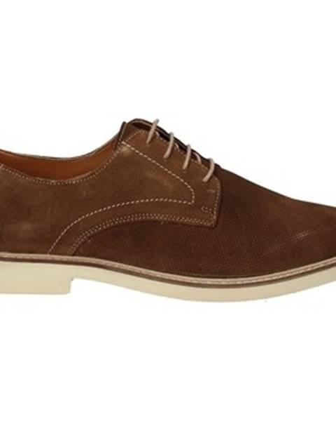 Béžové topánky Impronte