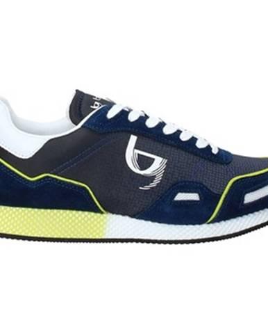 Modré tenisky Byblos Blu