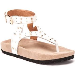Sandále Lumberjack  SW57506 002 Q12