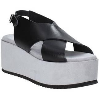 Sandále Pregunta  IBH6653
