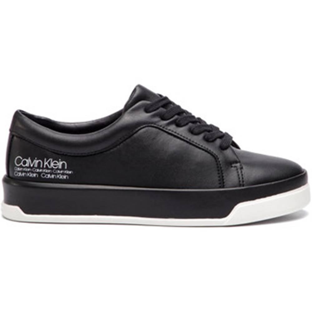 Calvin Klein Jeans Nízke tenisky Calvin Klein Jeans  E8873