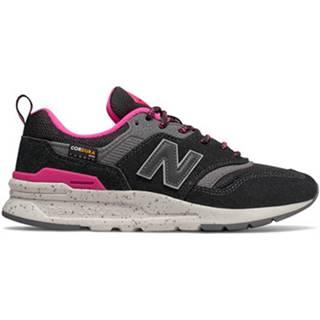 Nízke tenisky New Balance  NBCW997HOB