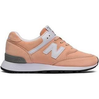 Nízke tenisky New Balance  NBW576LO
