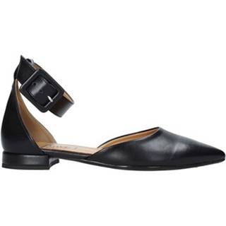 Balerínky/Babies Grace Shoes  521T021