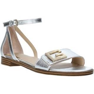 Sandále Guess  FL6AI2 LEL03