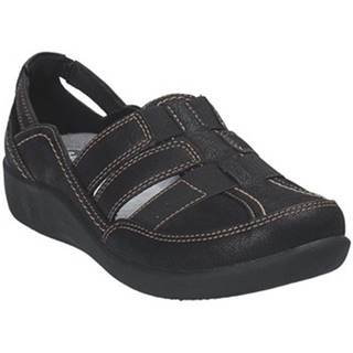 Sandále Clarks  125891