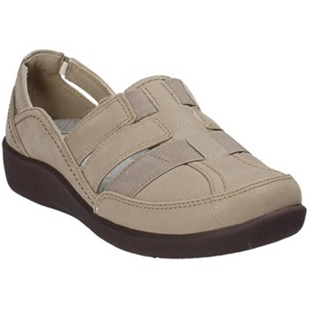 Clarks Sandále Clarks  125892