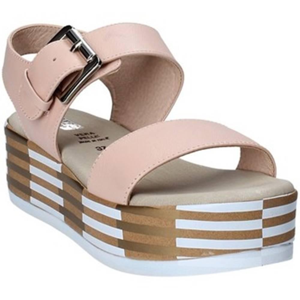 Grace Shoes Sandále Grace Shoes  56252