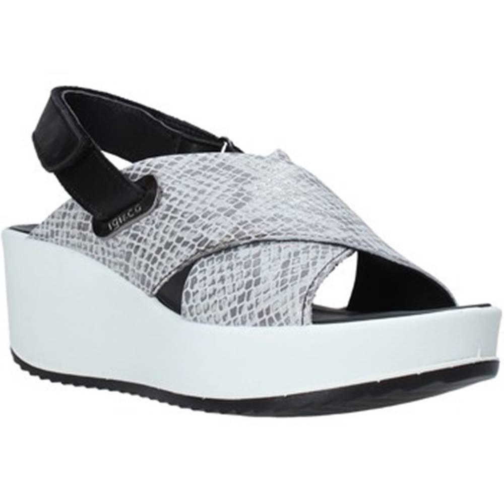 IGI CO Sandále IgI CO  5178400