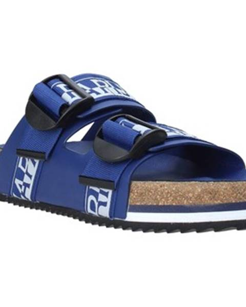 Modré topánky Napapijri