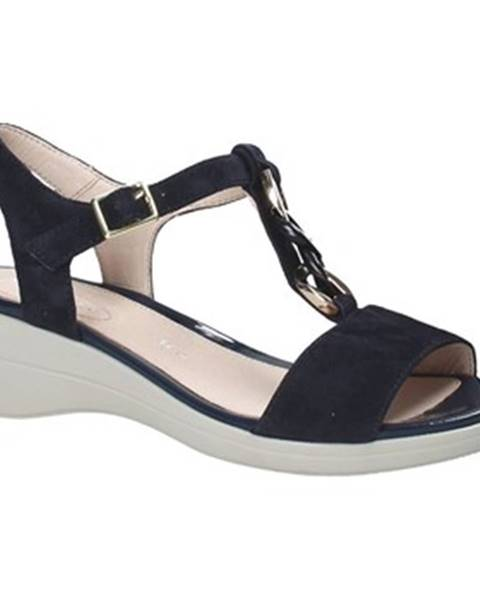 Modré sandále Stonefly
