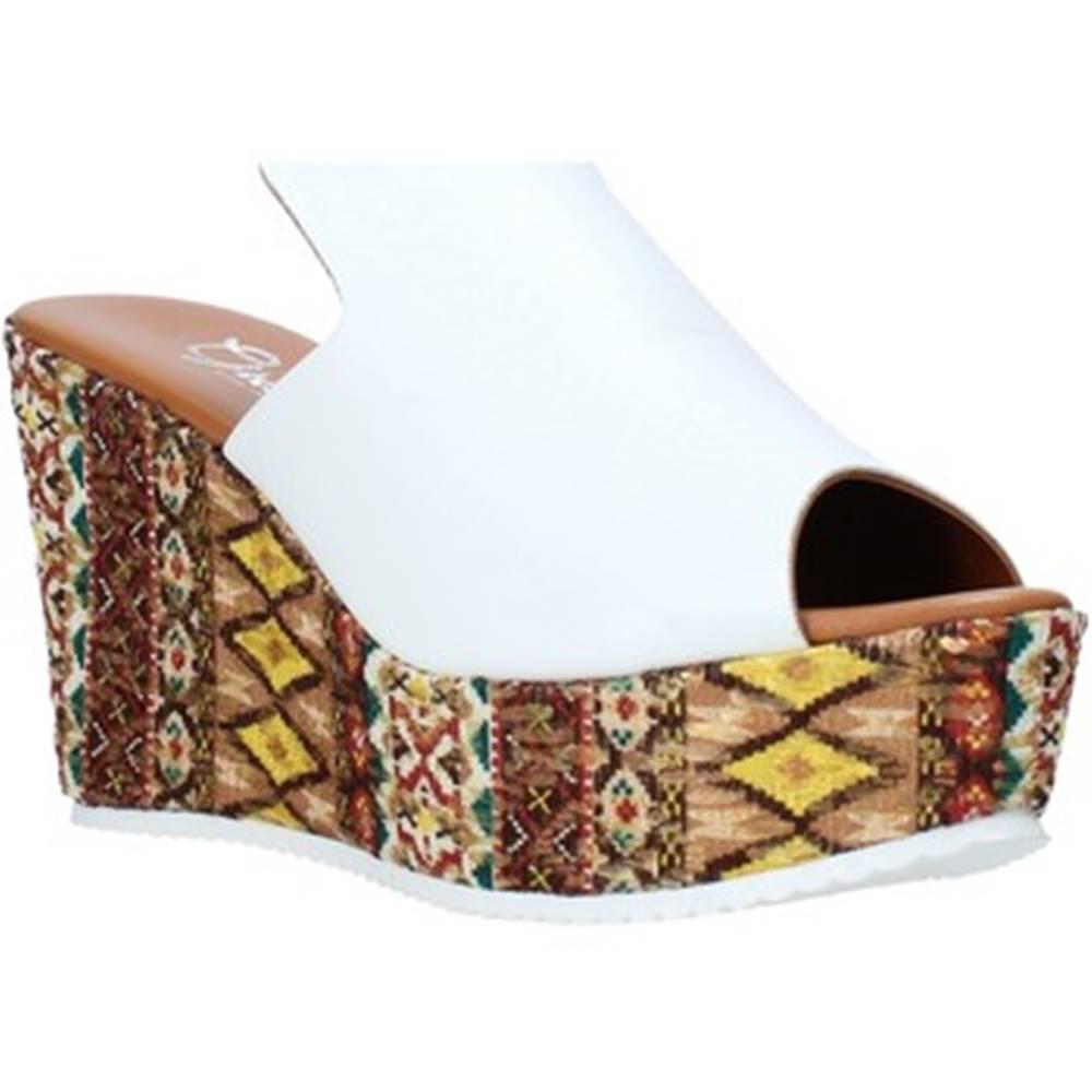 Grace Shoes Šľapky Grace Shoes  11