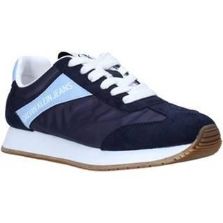 Nízke tenisky Calvin Klein Jeans  R8527