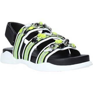 Sandále Liu Jo  BA0041TX119