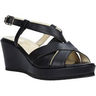 Sandále Esther Collezioni  ZB 018