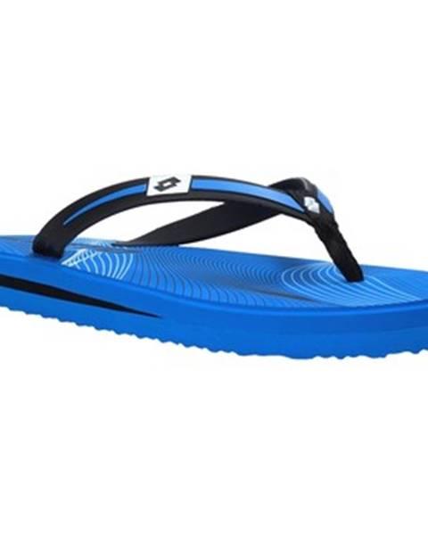 Modré topánky Lotto